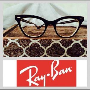 ec2399964fb51 Ray-Ban Accessories - Ray- Ban RX5226 2034 CAT-EYE Frames